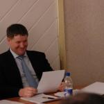 Администрацию Карпинска проверила госинспекция труда области