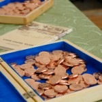 Карпинск. Презентация юбилейной монеты.