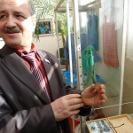 В Карпинском  музее открылась выставка старинных монет