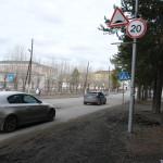 В России увеличивают на дорогах допустимые скорости, но в Карпинске нет подходящих дорог
