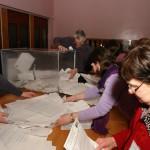 В Карпинске утвердили состав участковых избирательных комиссий