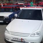 В Карпинске пройдет праздничный автопробег