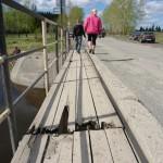 Ворошиловский поселок: дорога в никуда?