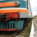 Поезд «Бокситы — Екатеринбург»: последний рейс из Краснотурьинска