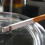 Штраф за курение в общественных местах может составить 1,5 тысячи рублей
