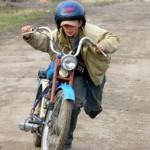 В Карпинске проходят акции «Опасный мопед» и «Велосипедист»
