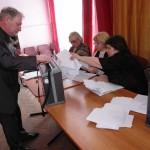 Карпинская ячейка «Единой России» определилась с кандидатом в мэры. Сюрпризов не было (фото, видео)