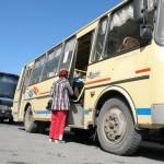 Завтра в Карпинске подорожает проезд в общественном транспорте