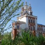 В Карпинске у Богословского собора появится колокольня