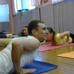 В Карпинске впервые прошел курс личностного роста для молодежи