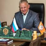 Владимир Овчинников: «Мы обращаем внимание области на проблемы городов»
