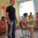 В Карпинске отремонтировали детский клуб