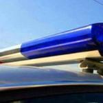 Карпинске полицейские устроили погоню со стрельбой