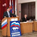 Будет ли нынешний мэр Карпинска баллотироваться на второй срок?