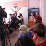 К середине лета семьи из Каквинских Печей получат благоустроенное жилье в Карпинске