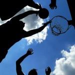 В Карпинске пройдет турнир по стритболу