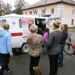 В Волчанске 121 житель ВИЧ-инфицирован