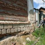 Почти 600 тысяч рублей город потратил на ремонт дома для переселенцев из ветхого жилья…