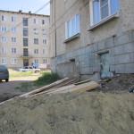 Жители нескольких домов по проезду Нахимова против, чтобы в их районе появился пивной магазин