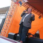 Карпинцев поздравил Сергей Крылов (ВИДЕО)