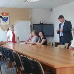 Зарегистрирован первый кандидат на пост главы Карпинска