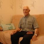88-летний инвалид Великой Отечественной войны до сих пор не имеет собственного жилья. И закон не на его стороне