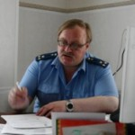 Прокурор Карпинска ушел на пенсию