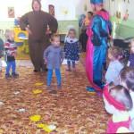 1 сентября – праздник не только для школьников
