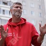 Екатеринбург выбрал мэром оппозиционера Ройзмана