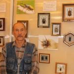В Карпинском музее открылись две выставки