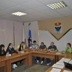 В Карпинске пройдет финальное заседание молодежной Думы второго созыва