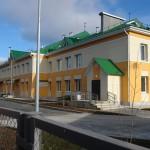 В Карпинске скоро откроют новый детский сад