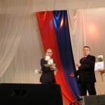 В Карпинске отметили 95 лет комсомолу