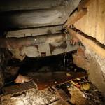 Жители дома по улице Куйбышева полгода уговаривали коммунальщиков начать ремонт канализации