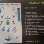 В Карпинске определились с проектом новогоднего городка (ВИДЕО)