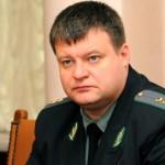 В Карпинск приедет главный судебный пристав Свердловской области