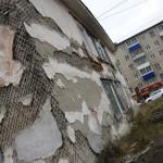Тысяча и одна проблема в одном из домов Карпинска