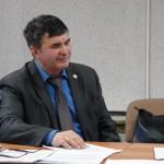 В Карпинском городском округе появился новый почетный гражданин (ВИДЕО)