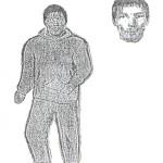 В Карпинске ищут опасного преступника