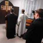 В ЦГБ Карпинска появилась молельная комната (ВИДЕО)