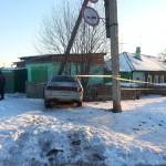 В Карпинске произошло ДТП. Есть пострадавшие
