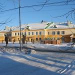 В Карпинске назначена дата открытия нового детского сада