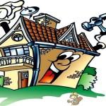 В стране начинает действовать новая система сбора денег на восстановление износившихся жилых зданий