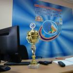 Единая дежурно-диспетчерская служба Карпинска стала лучшей в области