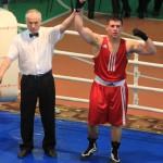Боксеры Волчанска приняли участие в чемпионате России