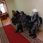 В общероссийский день приема граждан они не стали обивать пороги чиновников