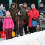 В Карпинском детском садике Орленок каникулы провели с пользой