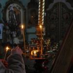 Карпинск готовится к празднованию Крещения