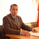Новый прокурор Карпинска приступил к обязанностям