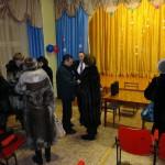 Областной депутат Сухов поддержал мэра Волчанска. Встреча с горожанами закончилась скандалом (твиттер-трансляция, ВИДЕО)
